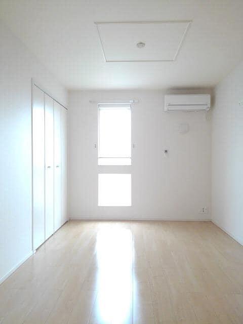 物件番号: 1110309650 アルモニーB  富山市赤田 2LDK アパート 画像5