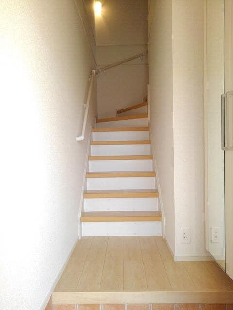 物件番号: 1110309760 グロース フリーデ  富山市下堀 3LDK アパート 画像10