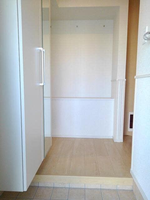 物件番号: 1110309788 グラン  富山市太田 1LDK アパート 画像9