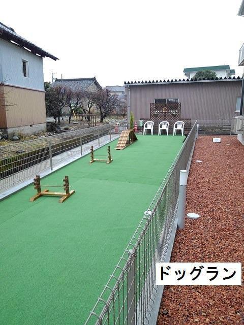 物件番号: 1110309930 茜タニエールA 富山市赤田 1LDK アパート 写真11